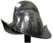 Medieval Armour Morian Helmet