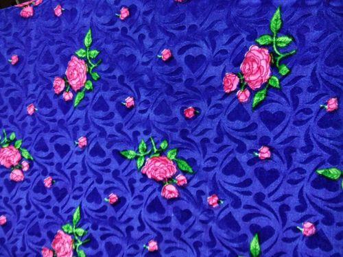 Embossed Fabric