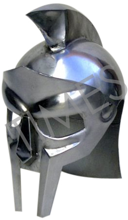 Medieval Gladiator Arena Armour Helmet