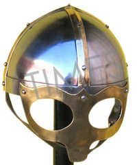 Medieval Viking Mask Armour Helmet