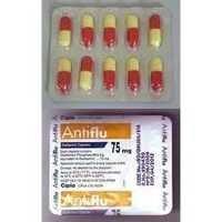 Oseltamavir 75 mg