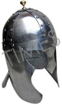 Medieval Arthurian Armour Helmet