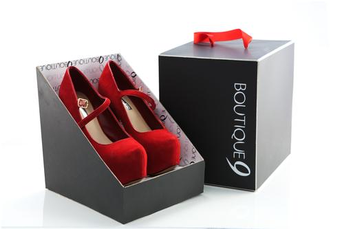 Footwear Boxes