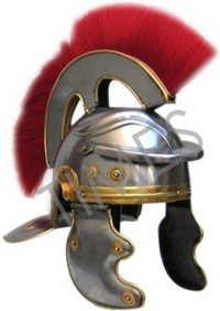 Medieval Roman Centurian  Armour Helmet