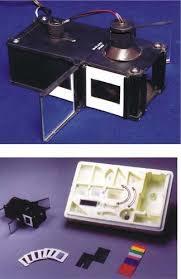 LIGHT BOX&OPTICS KIT