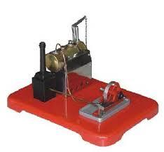 MODEL STEAM ENGINE,ELECTRIC OPRATED