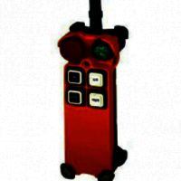 Hoist Remote Control