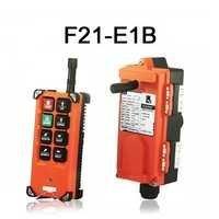 F21 E1b Radio Remote