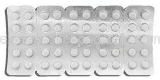 Tablet Clozapine