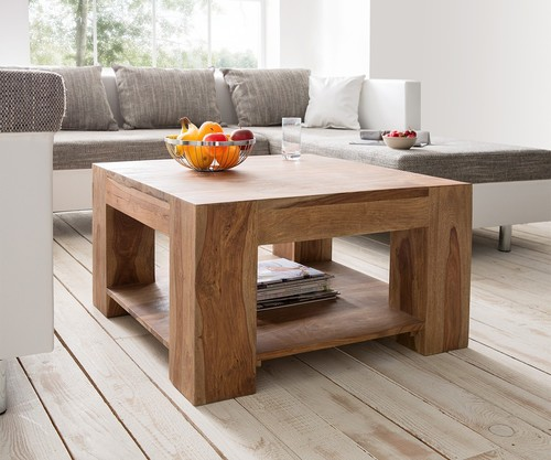 Sheesham Coffee Table
