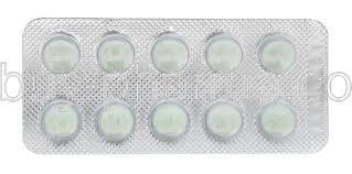 Tablet Flunarizine