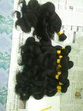 Indian Raw Human Hair