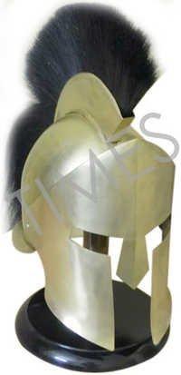 Medieval Leonidas  Armour Helmet