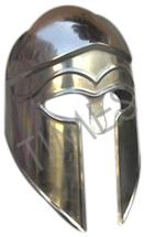 Medieval Greek Corinthian  Armour Helmet