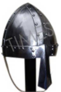 Medieval Norman Fighting Armour Helmet