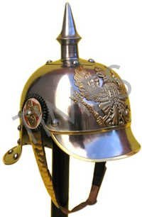 Medieval Pickel Haube Armour Helmet
