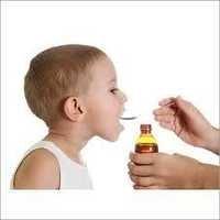 Syrup Roxithromycin