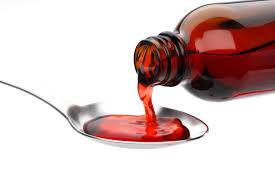 Syrup Aceclofenac and Paracetamol