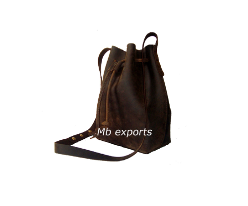 brown crossbody bags
