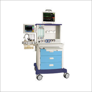 Mistral Anesthesia Workstation