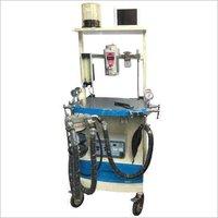 Anaesthesia Machine SYSTEMA 14 MS