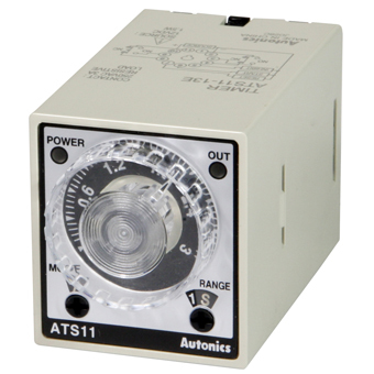 AT11EN Autonics Analog Timer