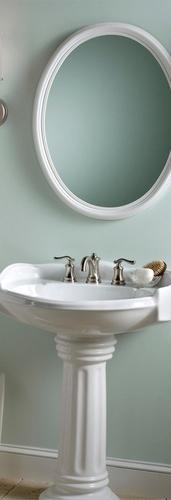 Premium Pedestal Wash Basin