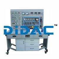 Electrical And Electronic Skills Training Device