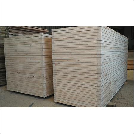 Pine Wood Flush Doors