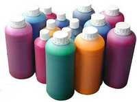 Printing Solvents ink