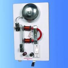 ELECTRIC BELLS