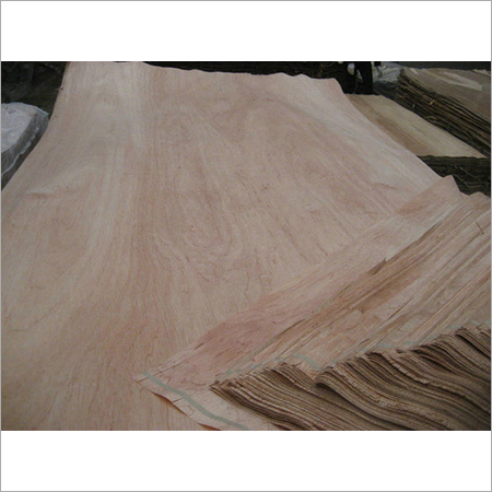 Rotary Cut Wood Veneer