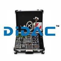 EDA SOPC Innovative Training Kit