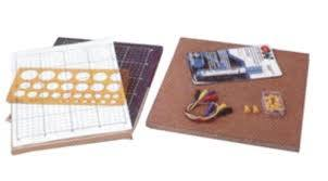 DRY FORM ELECTRIC FIELD MAPPING KIT