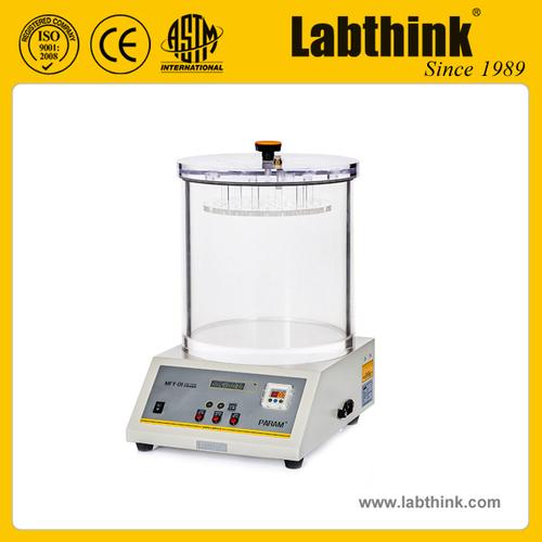 Bottle Leak Tester Machine