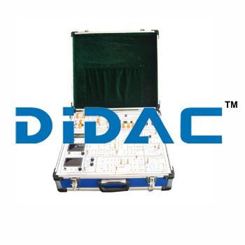 Analog Circuit Training Kit