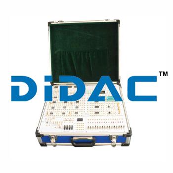 Digital Circuit Training Kit