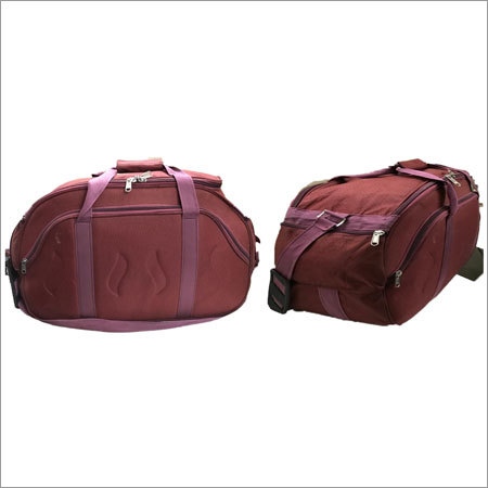 Portable Travelling Bags