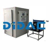 Small Freezer Training Equipment