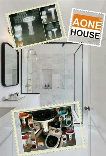 Design Sanitary Ware Suite