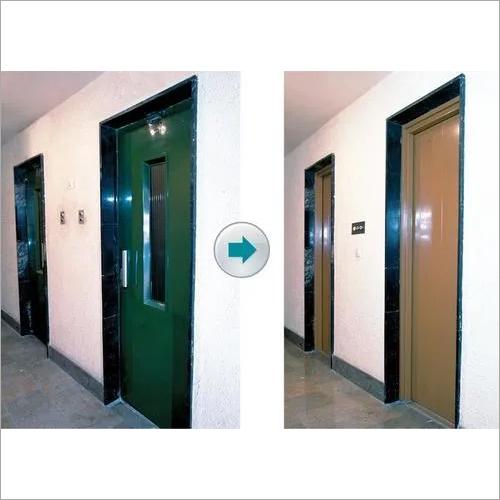 Old Lift Modernization Services