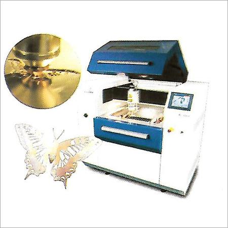 Laser Cutting System AC 300 F