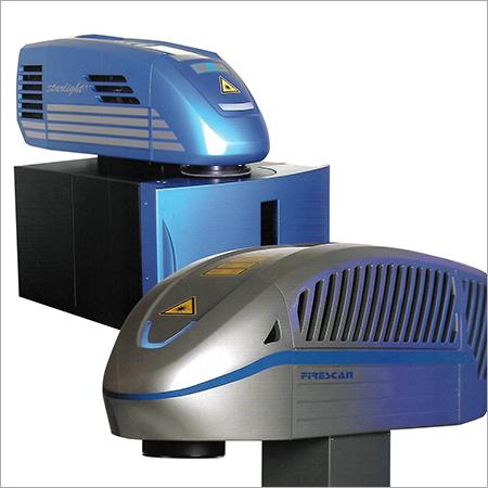 Laser System Firescan Starlight