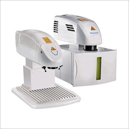 Laser System Fiberscan
