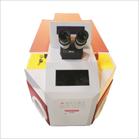 60 Watts Laser Welding Equipments