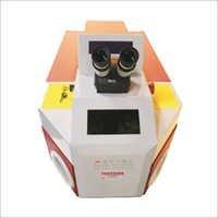 60 Watts Laser Welding Equipments