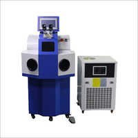 200 Watts Laser Welding Equipments