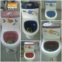 Bathroom Sanitary Toilet