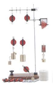 PULLEY DEMONSTRATION SET STUDENT'S