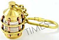 Lamp Keychain